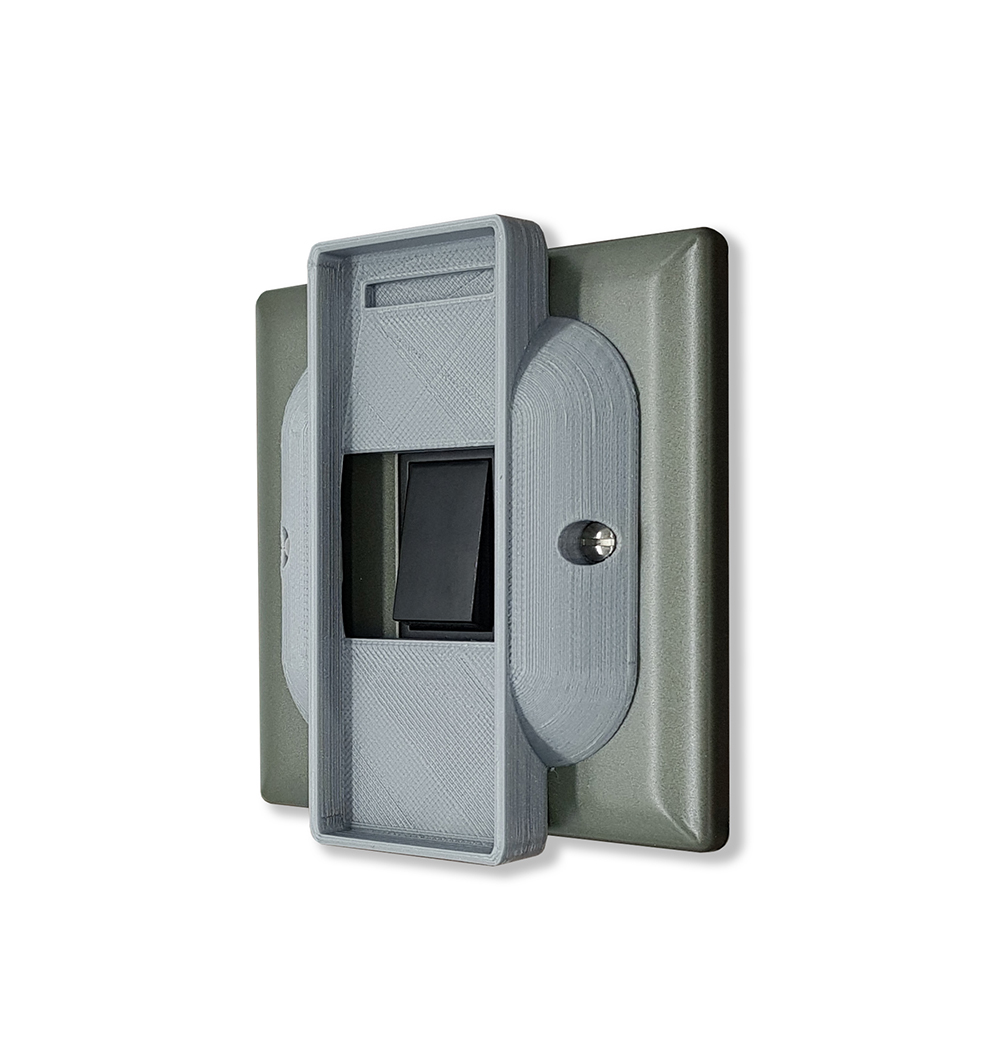 Light Switch Adapter For Philips Hue Dimmer Sm206 Samotech