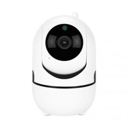 SM306 1080P FULL HD WIRELESS WIFI IP SECURITY CAMERA