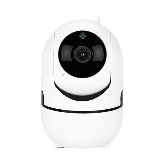 SM306 1080P FULL HD WIRELESS WIFI IP SECURITY CAMERA